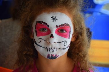 Maquillage - Face painting