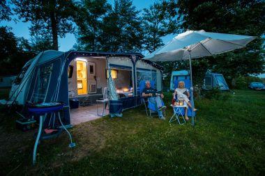 Lekker relaxen in de Dordogne