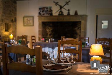 Restaurant Gastronomie Périgord