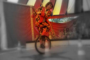 Cirque Totoche