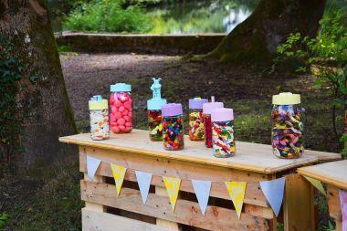 Candy Bar pour les enfants