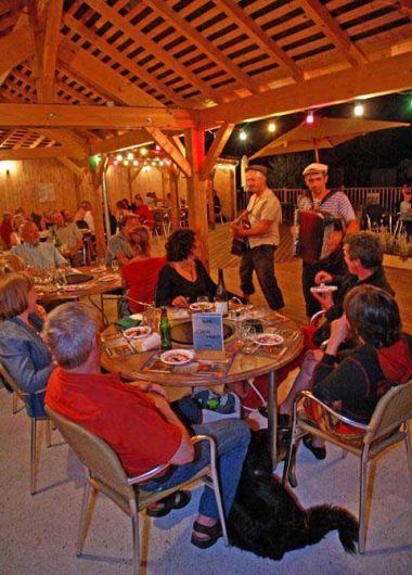 L'Isle Verte à Montsoreau