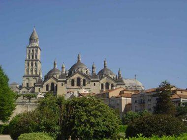 La Cathédrale Saint-Front de Périgueux