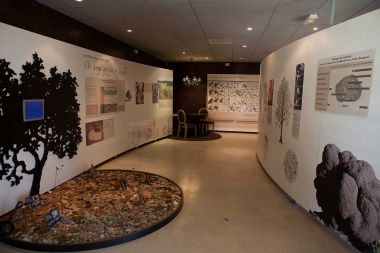Sorges Ecomusee de la Truffe