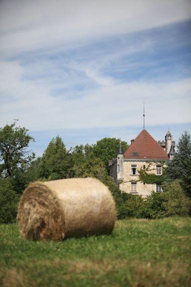 Château le Verdoyer