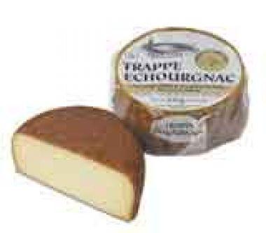 Trappe Echourgnac with walnutwine