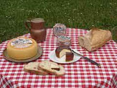 Cheeses of the Périgord