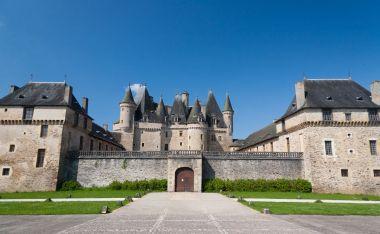 Châteaux en Fête Château de Jumilhac