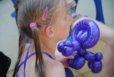 Ballonenkunst