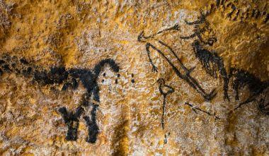 Grottes de Lascaux Centre International de l'Art Pariétal Dordogne Périgord