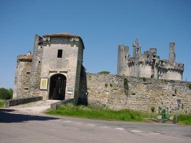 Châteaux en Fête Château de Mareuil