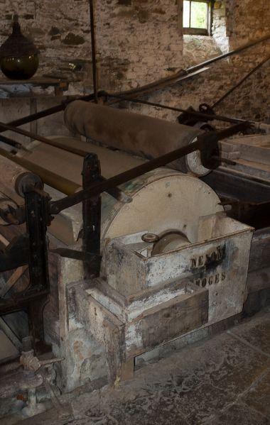 Papeterie de Vaux