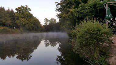 l'eau et les étangs du Périgord Limousin