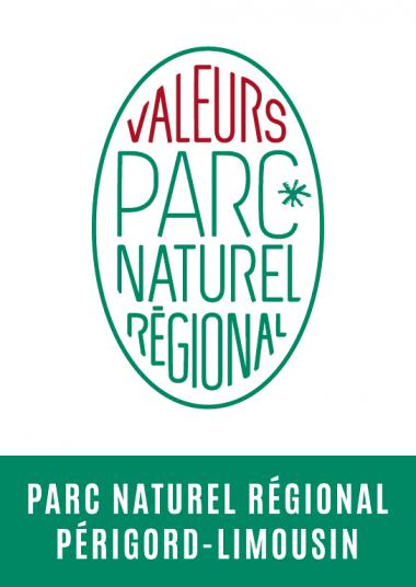 """Marque """"Accueil du Parc Naturel Régional"""""""