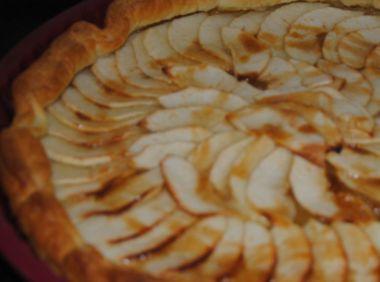 Pommes Golden du Limousin