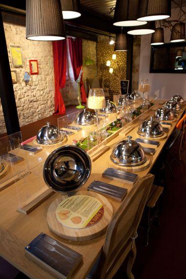 Thiviers Foie Gras Musée Périgord