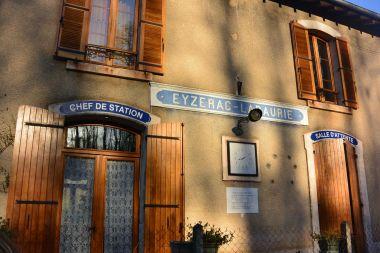 VéloRail Thiviers Corgnac Périgord Vert