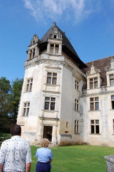 Château Périgord Vert