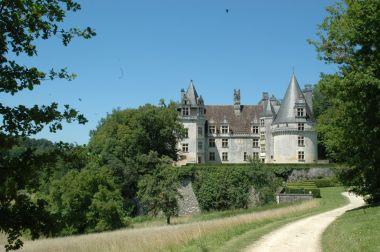 Châteaux en Fête Château de Puyguilhem