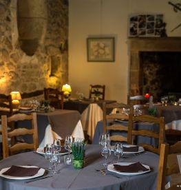 Gastronomie du Périgord Vert