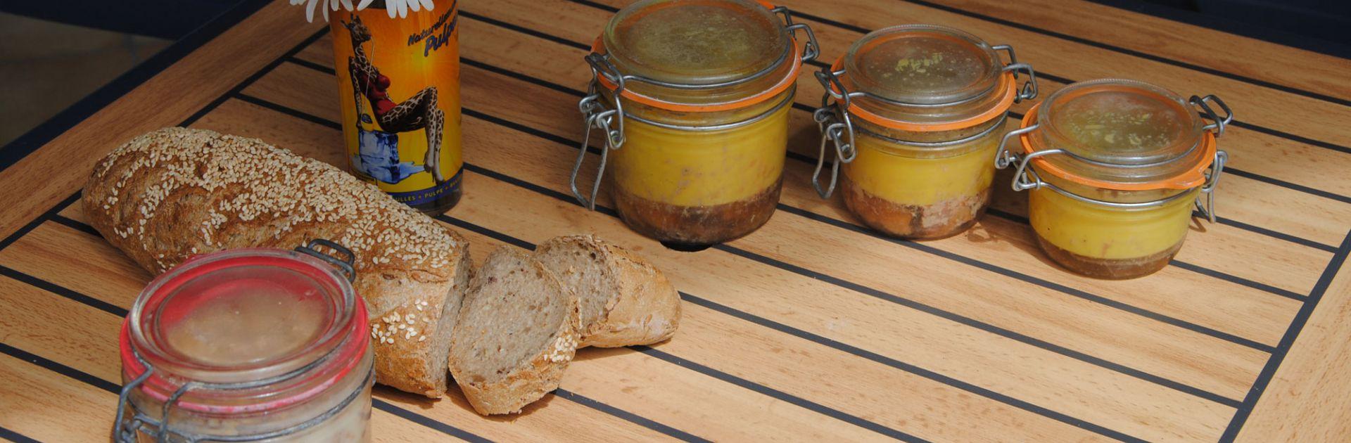Foie Gras Canard Périgord