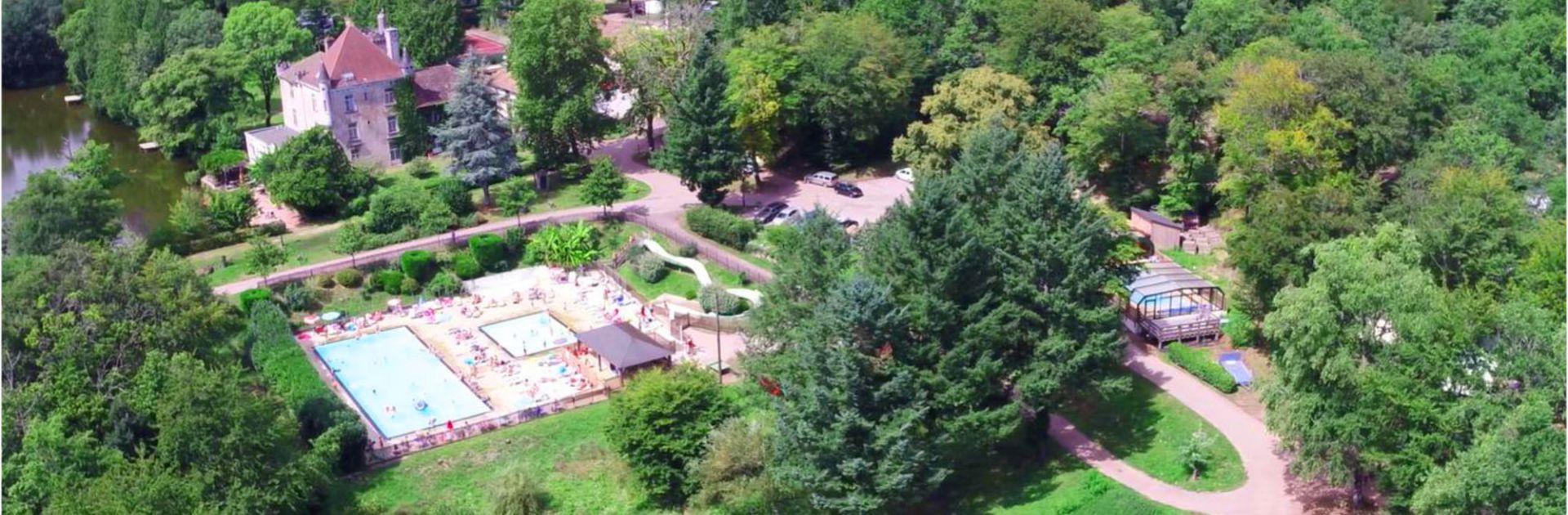 Parc Naturel Périgord Limousin