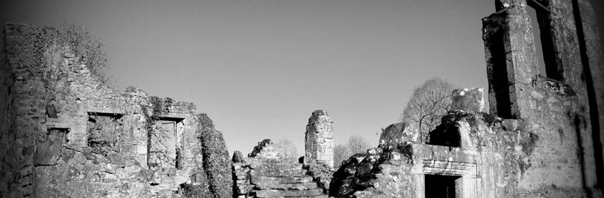 Oradour sur Glane, Traces de l'Histoire
