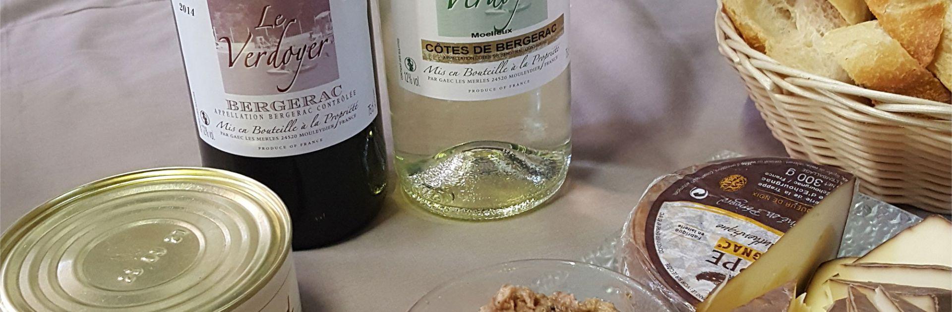 fromages Périgord Dordogne