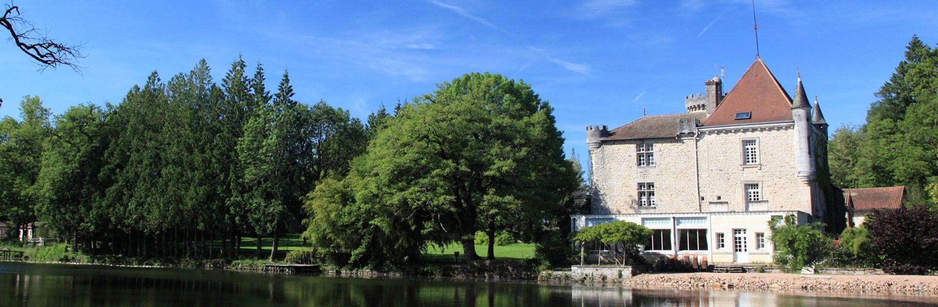 Camping 4 étoiles Dordogne Parc Naturel Régional